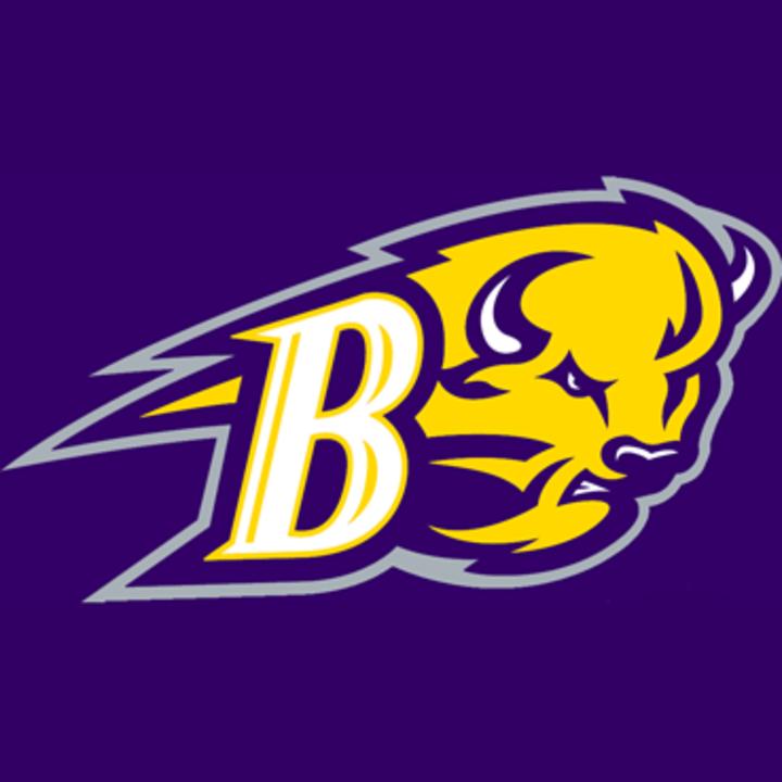 Buffalo High School mascot