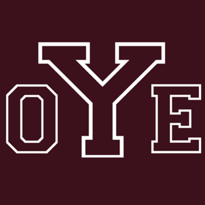 Cameron Yoe High School mascot
