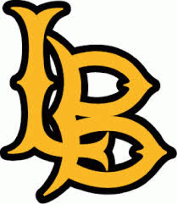 Long Beach State University mascot