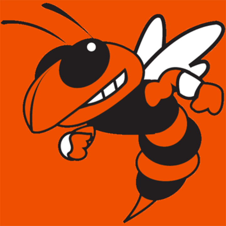 Elysian Fields High School mascot