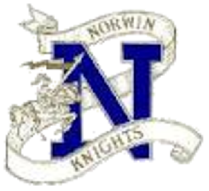 Norwin High School mascot