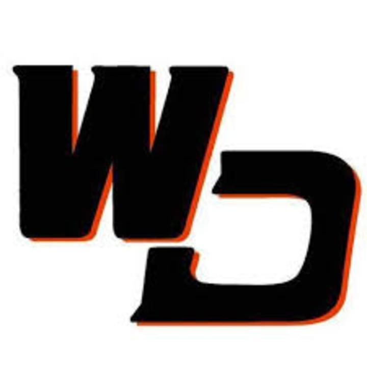 West Delaware High School mascot