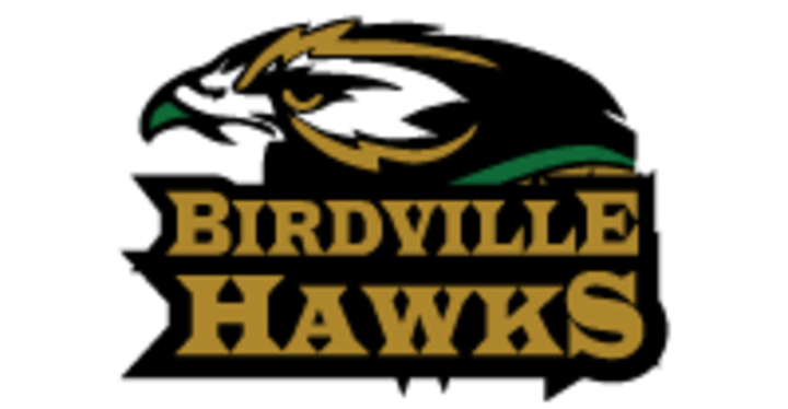 Birdville High School mascot