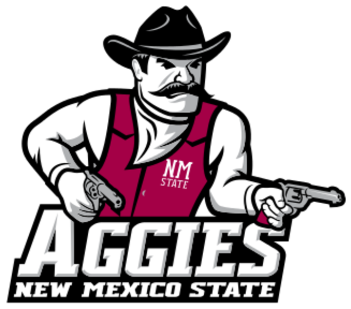 New Mexico State University mascot