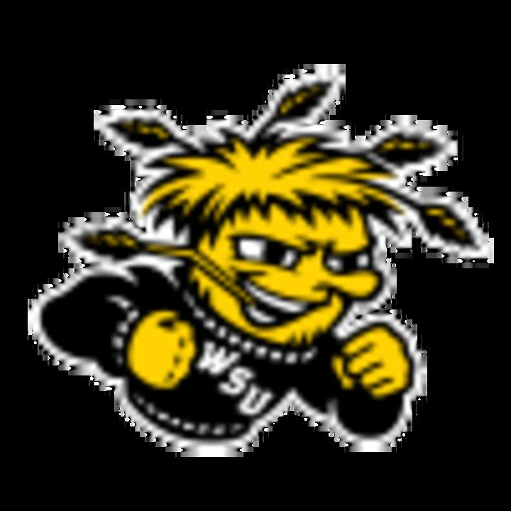 Wichita State University mascot