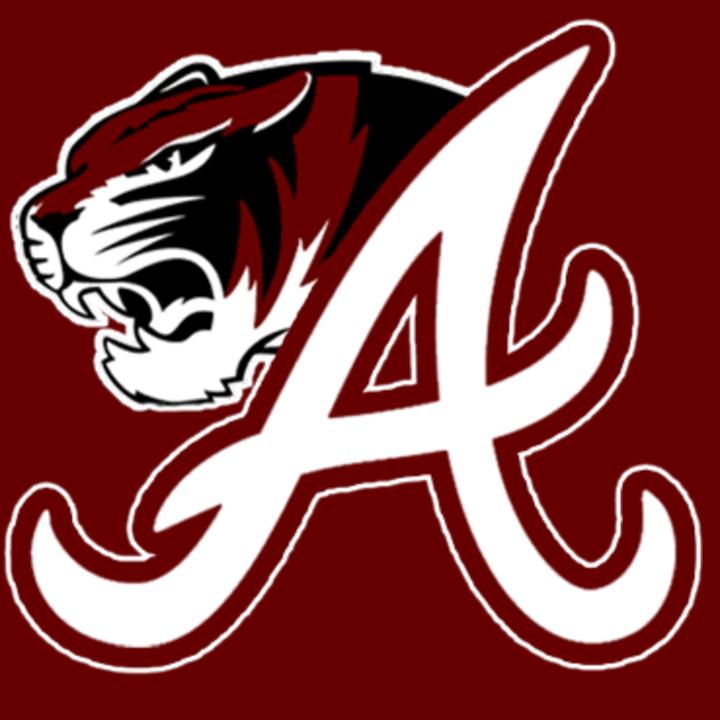 Arp High School mascot
