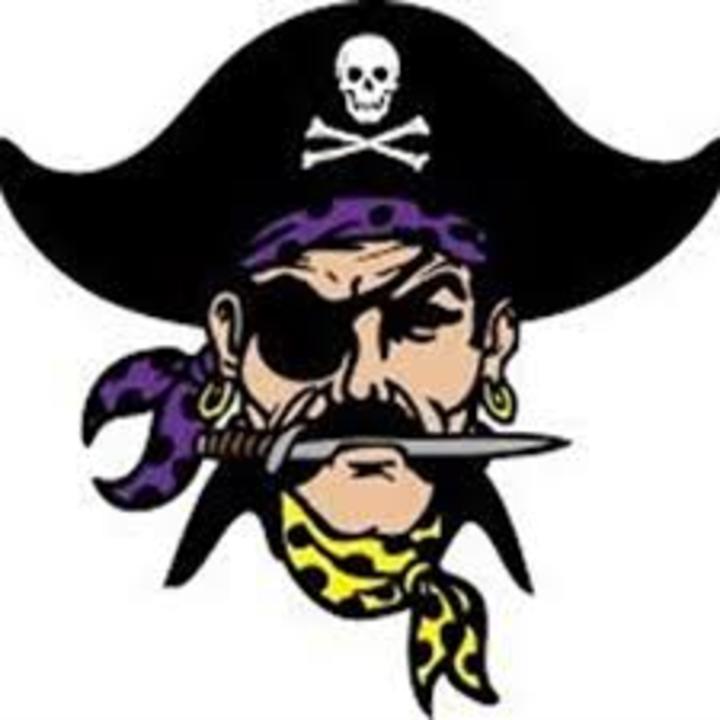 Alburnett High School mascot