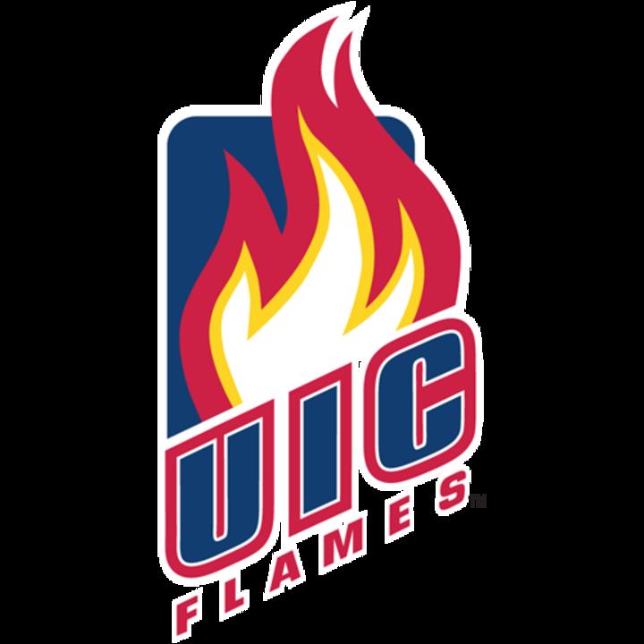 University of Illinois-Chicago mascot