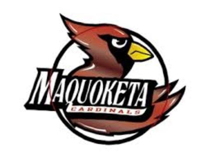 Maquoketa High School mascot