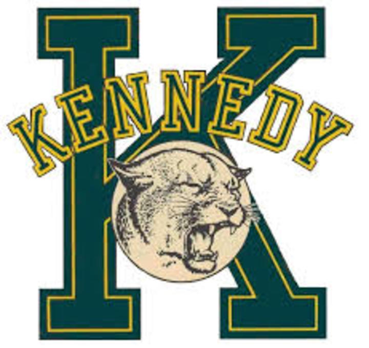 John F Kennedy High School mascot