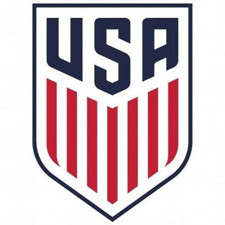 U.S. Soccer mascot