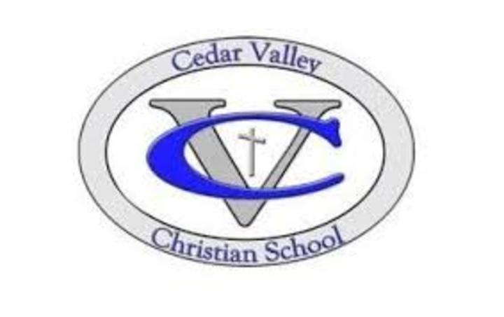 Cedar Valley Christian mascot