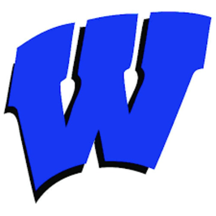 Wapello High School mascot