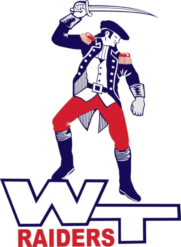 Wayne Trace High School