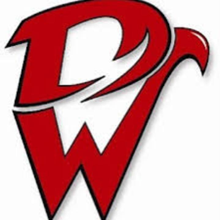 Davenport West High School mascot