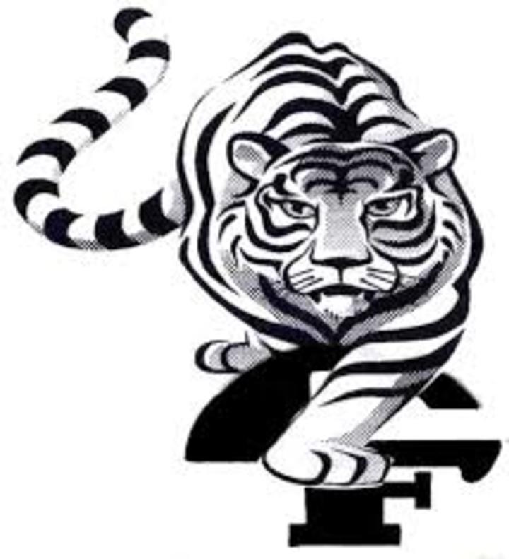 Cedar Falls High School mascot