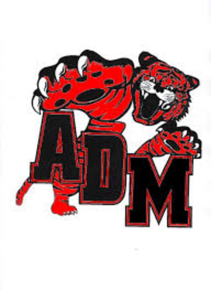 A-D-M High School