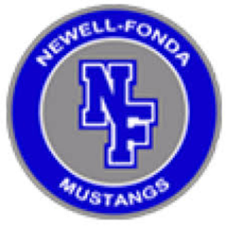 Newell-Fonda High School mascot