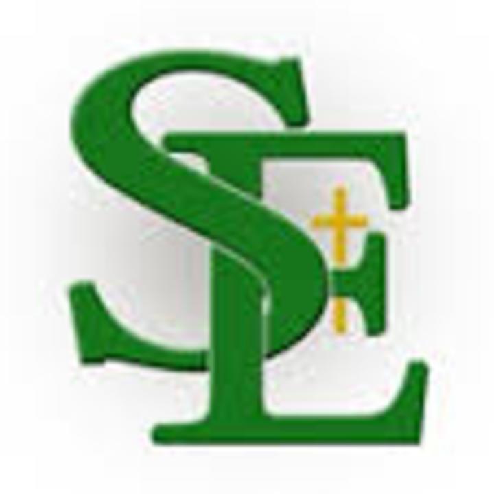 St. Edmond High School mascot