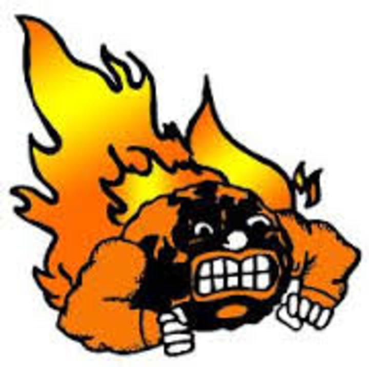 Charles City High School mascot