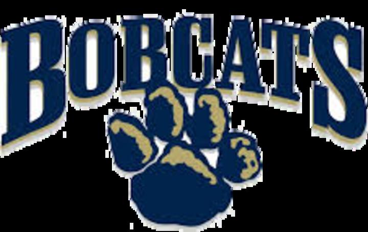 Pitt-Greensburg Bobcats mascot