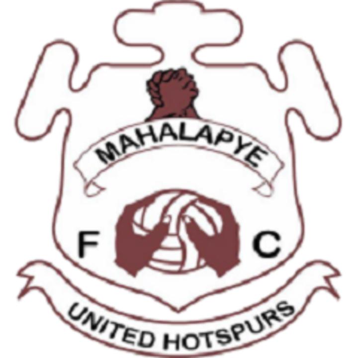 Mahalapye Hotspurs mascot
