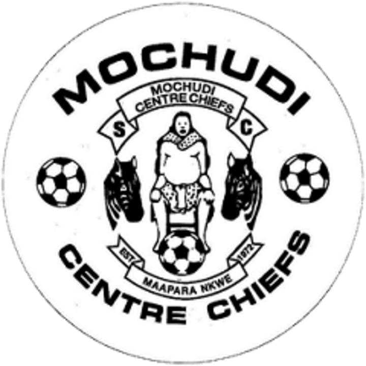 Mochudi Centre Chiefs mascot