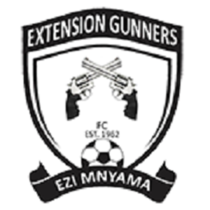 Extension Gunners