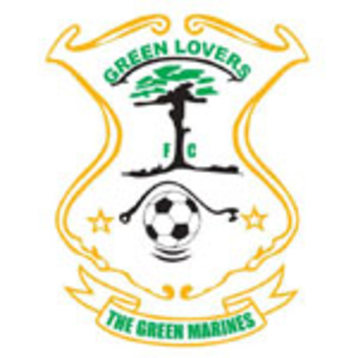 Green Lovers FC