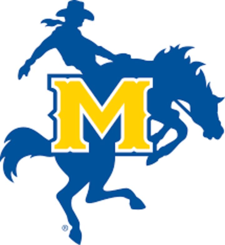 McNeese State University mascot