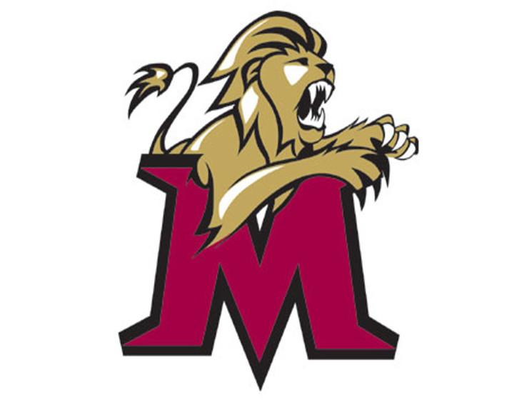 Molloy College mascot