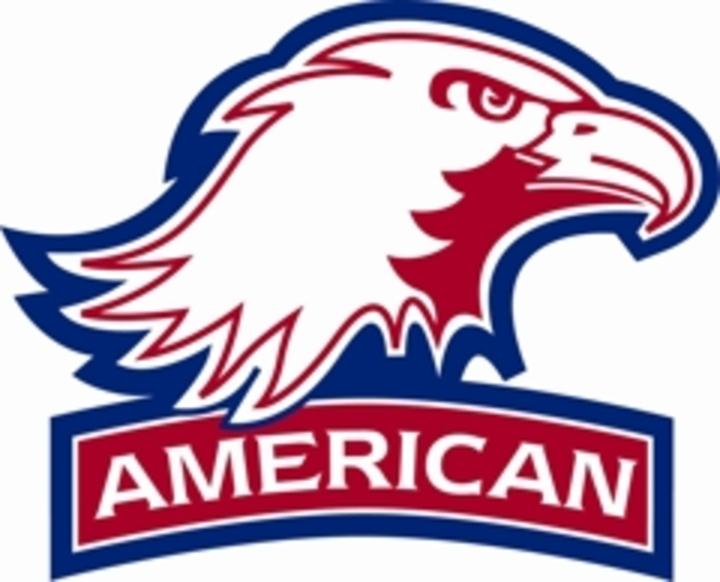 American University mascot