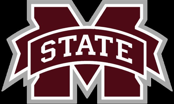 Mississippi State University mascot