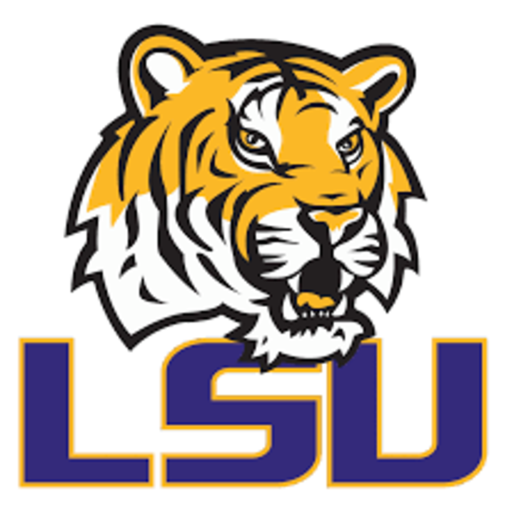 Louisiana State University mascot