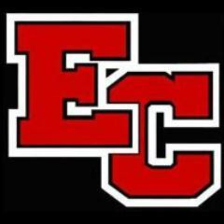 East Central High School mascot