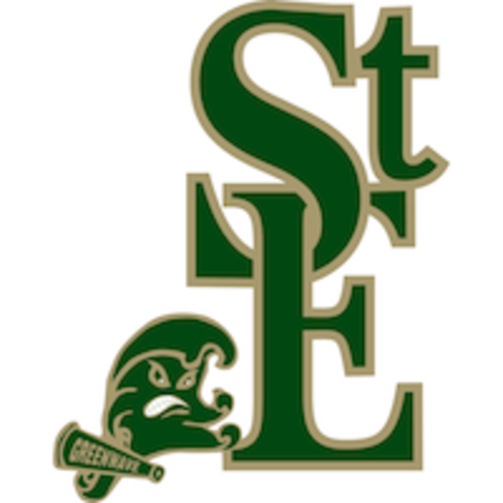 St Edward Central Catholic High School mascot