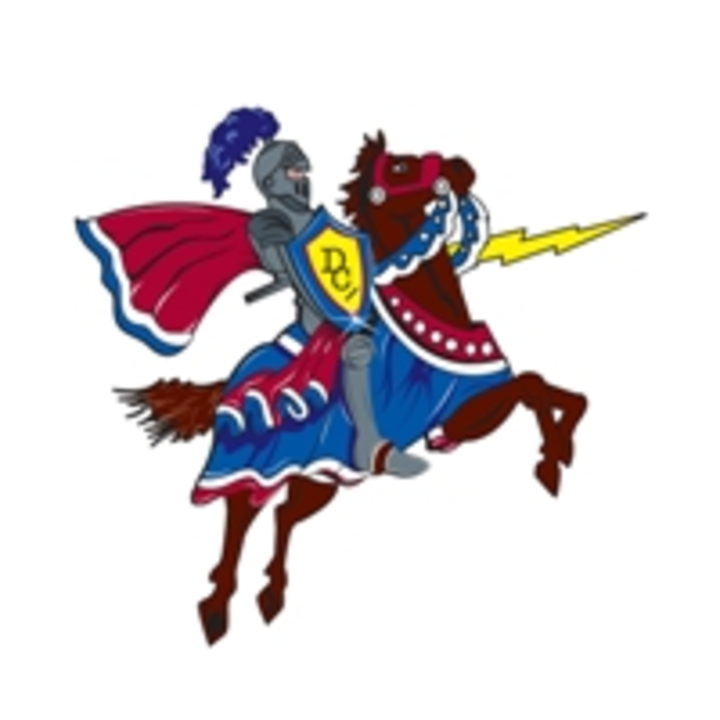 Dundee-Crown High School mascot
