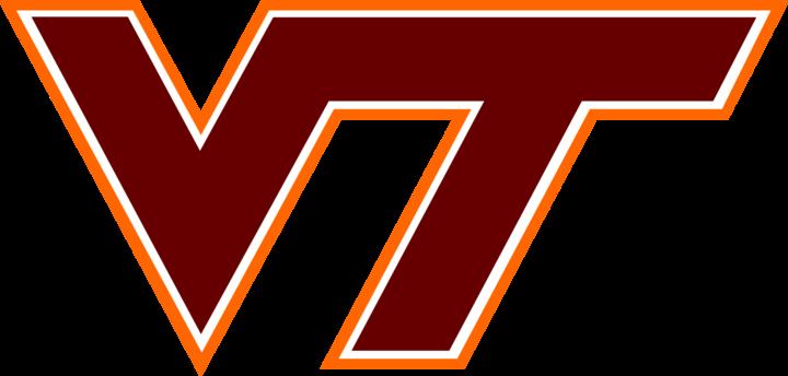 Virginia Tech mascot
