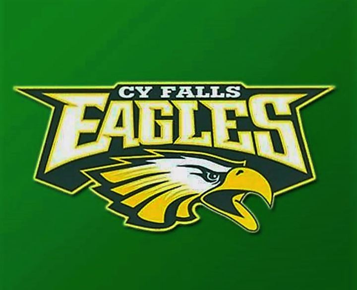 Cypress Falls High School mascot