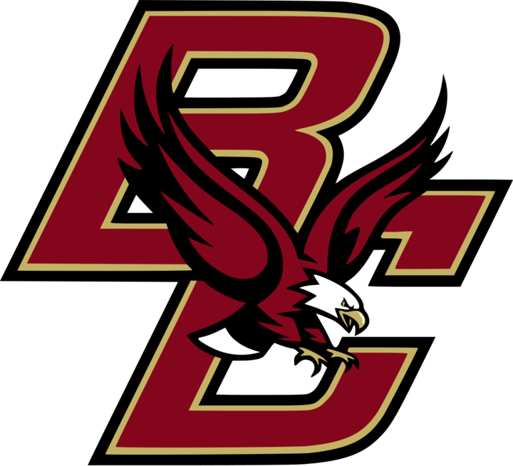 Boston College mascot