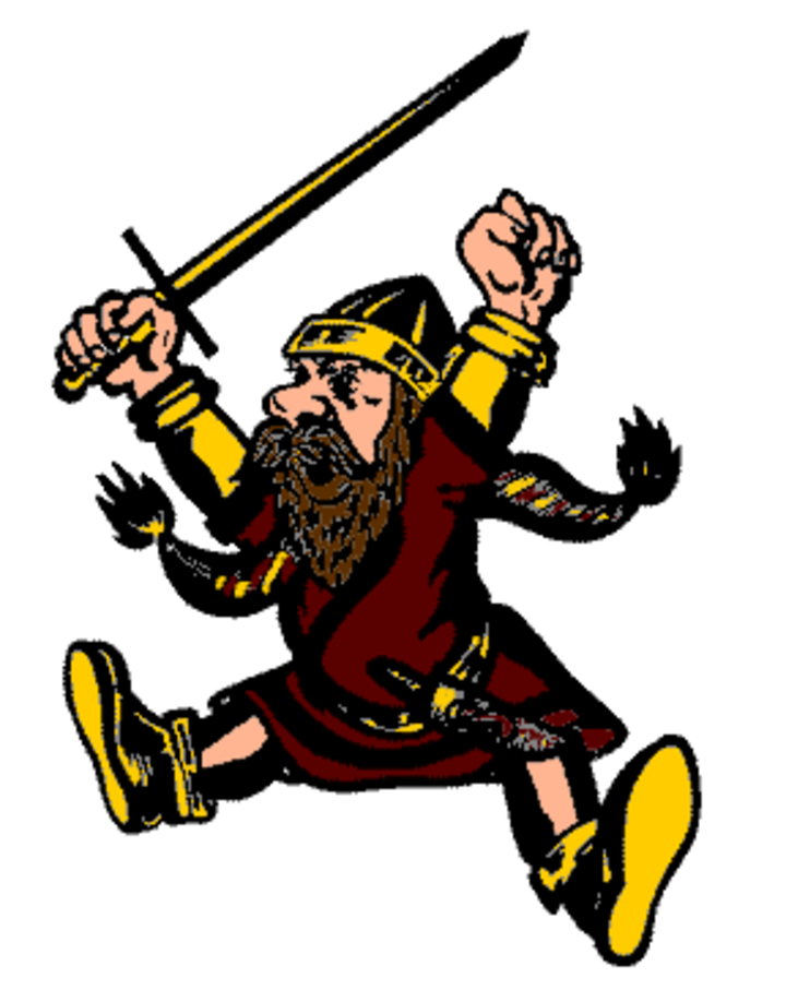 Schaumburg High School mascot