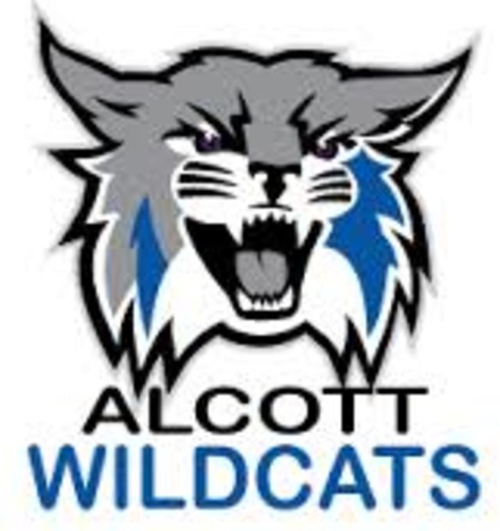 Alcott High School mascot