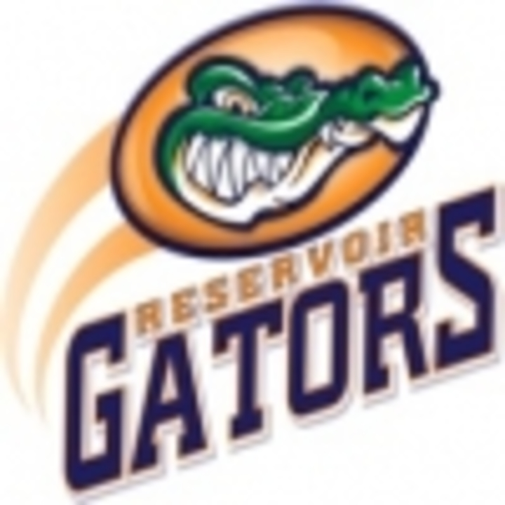 Reservoir High School mascot
