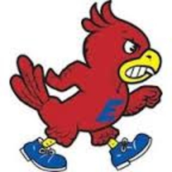 Earlham High School mascot