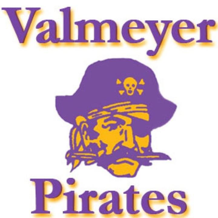 Valmeyer High School mascot