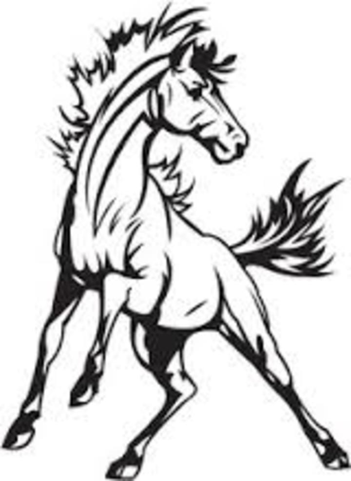 Murray High School mascot