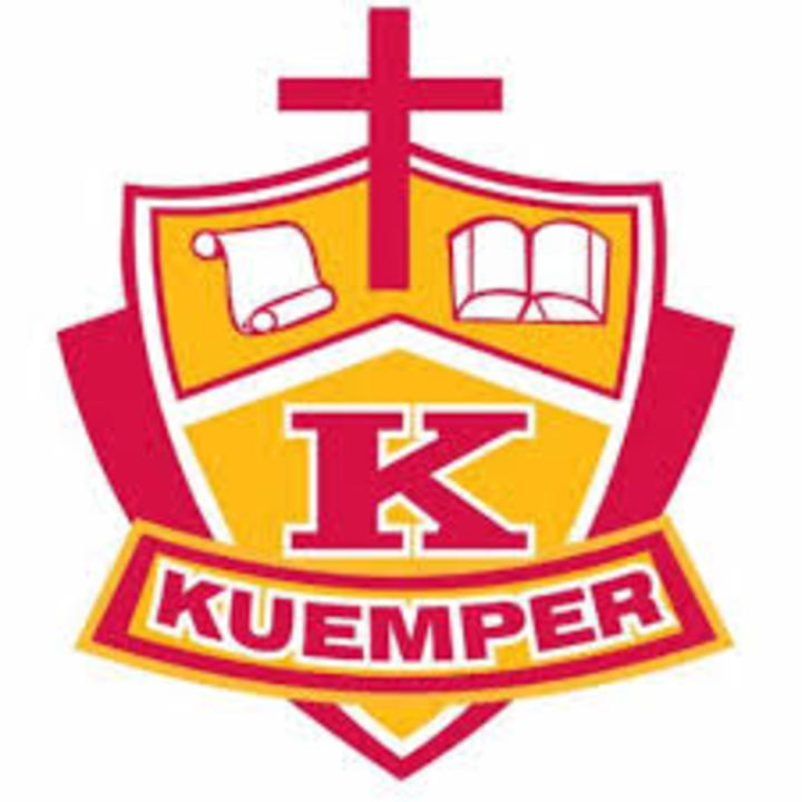 Kuemper Catholic High School mascot