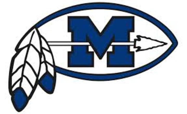 Montezuma High School mascot