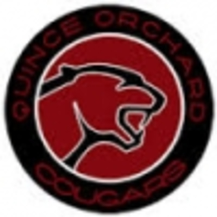 Quince Orchard High School