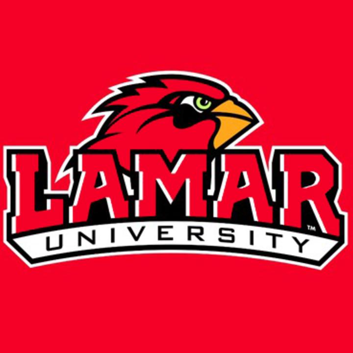Lamar University mascot